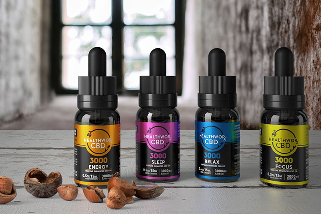 CBD-Based Products in Canada